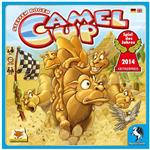 Camel Up Intellectual Game