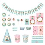 Frozen Birthday Party Pack