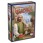 Istanbul Intellectual Game