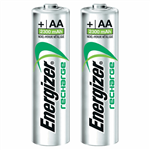 Energizer Extreme Rechargeable AA Battery 2pcs