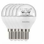 لامپ ال ای دی 6 وات کملیون مدل STB1 پایه E14 بسته 5 عددی