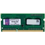 Kingston Laptop 4GB DDR3 1600MHz