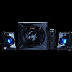 Speaker: Genius SW-G2.1 2000 2.1 Channel