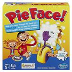 Hasbro Pie Face Intellectual Game