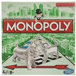 Hasbro Monopoly Intellectual Game