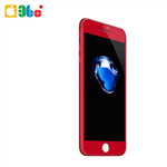 Apple iPhone 8 Plus and iPhone 7 Plus Red BASEUS 0.23mm PET Soft 3D Anti-Blue Light Tempered Glass Film
