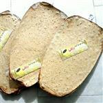 نان جو (دو بسته)