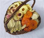 میوه خشک مخلوط 5 میوه (500 گرمی)