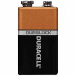 Duracell Duralock Power Preserve 9V Battery