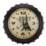 ساعت دیواری پرانی مدل 2318