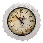 ساعت دیواری پرانی مدل 2320