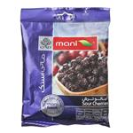 Mani Sour Cherries 150Gr