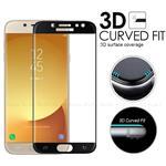 گلس 3D | گلس منحنی گوشی Samsung J7 pro