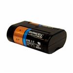 Duracell Ultra 2CR5 Lithium Battery