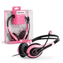 Soyntec Netsound 500 Pink Headset