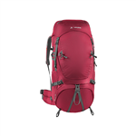 VAUDE Astrum 70+10 XL dark indian red