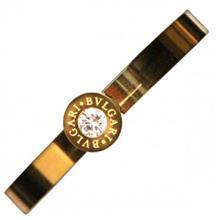 دستبند-زنانه-استیل-طلایی-بولگاری