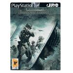 بازی MEDAL of HONOR مخصوص PS2