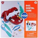 خمیر بازی پلی گو مدل Dog Dental Care کد8678