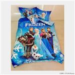 روتختی سه بعدی  نوجوان  طرح Frozen