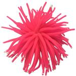 Pink Severom Aquarium Artificial Anemone