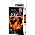 کاندوم خاردار دیزارو مدل گرم کننده بسته 12 عددی