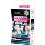 کاندوم ساده دیزارو مدل Doble Delay بسته 12 عددی