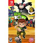 BEN10 For Nintendo Switch Game