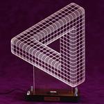 چراغ خواب سه بعدی ویداوین مدل پنروز