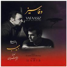 آلبوم موسيقي وفاسيز - حبيب