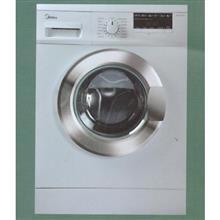 ماشین لباسشویی میدیا تمام اتوماتیک درب کروم مدل 1262