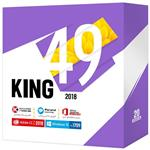 Parand King 49 Software Collection