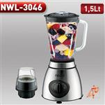 آسیاب و مخلوط کن نوال 3046 ( Newal NWL 3046 )