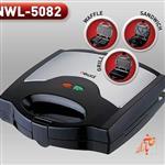 Newal Nwl 5082 SandwichMaker