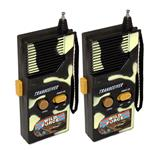 Wild Force Walkie Talkie Toys