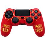 Barcelona Dual Shock 4 Controller Cover