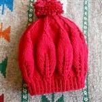 کلاه دستباف