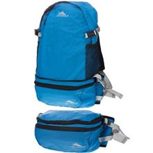 High Sierra 2 in 1 Waist Pouch Backpack
