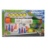 Kidtunes Shoot Game KTT-001 Gun Toys
