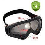عینک طوفان کوهنوردی