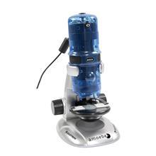 میکروسکوپ سلسترون Amoeba Dual Purpose Digital