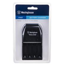 Westinghouse FAST WBC-002-DB AA/AAA Battery Charger