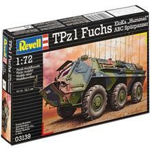 مدل سازي ريول مدل Modern German TPz Fuchs Eloka Hummel/ABC