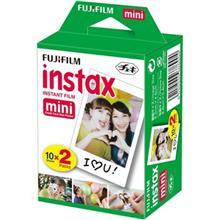 Fujifilm Instax Mini  Film 2x10