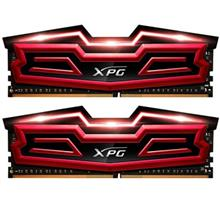 ADATA XPG Dazzle DDR4 2400MHz CL16 Dual Channel Desktop RAM - 16GB