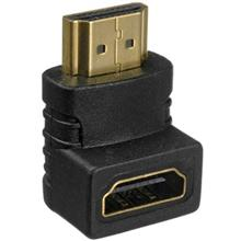Dnet HDMI Adapter L-Type