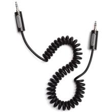 Griffin Coiled AUX Audio Cable 180cm