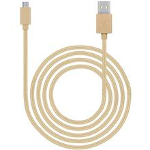JCPAL JCP6054 LINX Braided USB to microUSB Cable 1m