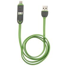 TSCO 2 In 1 USB Cable 1m