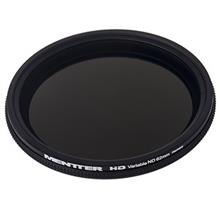 Mentter ND4-ND1000 Variable HD ND 62mm Lens Filter